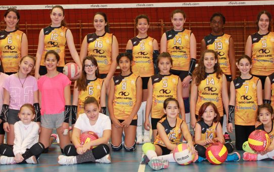 TORNEO DE MINI-VOLEY